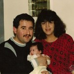 Baby Kathryn Kastaris (born February 28, 1990).