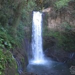 Costa Rican Water Falls, Central America, December 2013, Photo by Demetrios Kastaris.