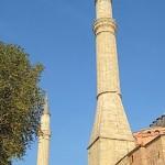 Mosque, Istanbul, Turkey, September, 2014, photo credit: Demetrios Kastaris.