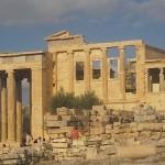 The Acropolis, Athens, Greece. Photo credit Demetrios Kastaris, September, 2014.