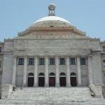 Puerto Rico, Government Building, July, 2015, photo credit, Demetrios Kastaris.