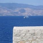 Greek Island of Hydra, photo credit: Demetrios Kastaris, September, 2014.