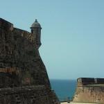 Puerto Rico, Fortress, Castillo de San Felipe del Morro, July, 2015, photo credit, Demetrios Kastaris.
